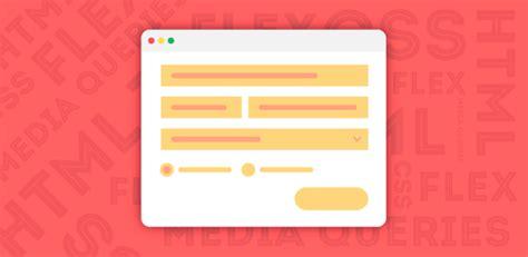 layout tela de login html como se tornar um programador front end comece sua carreira