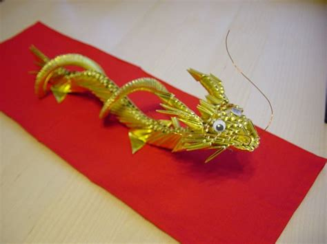 3d origami dragon boat tutorial 146 best images about origami dragons on pinterest