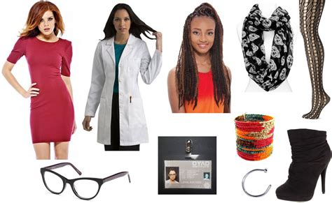 Cosima Niehaus Costume   DIY Guides for Cosplay & Halloween