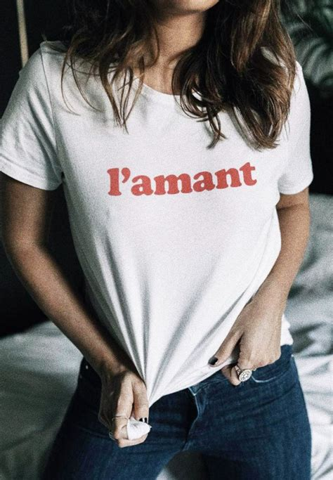 Slogan Tees Are Back by The Surprising T Shirt Style That Keeps Selling Out