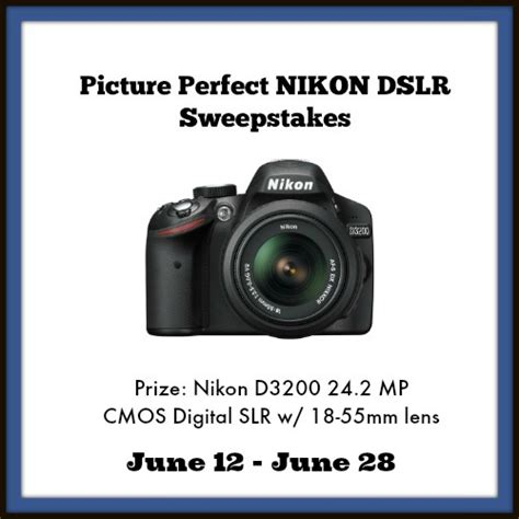 Nikon Sweepstakes - nikon camera giveaway say what laughing and losing it