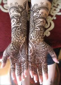 best henna tattoo and bridal mehndi designs 2012 girlshue
