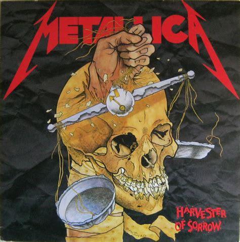 metallica harvester of sorrow metallica harvester of sorrow vinyl at discogs