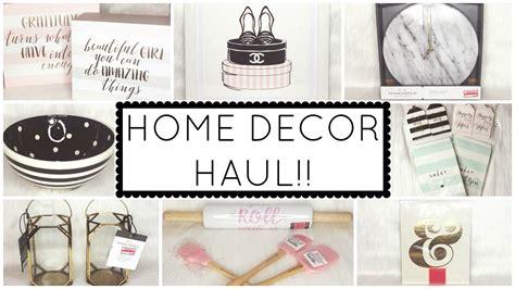 hautelook home decor home decor haul homegoods tj maxx target hautelook