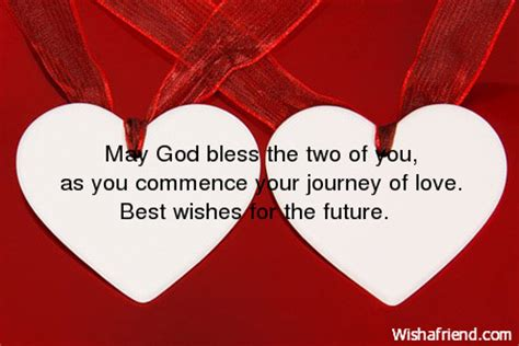 Wedding Wishes With God by Wedding Wishes