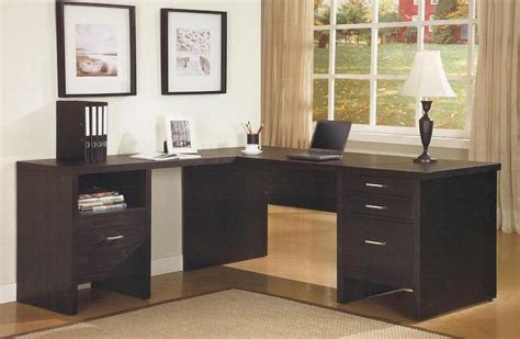 L Shaped Office Desk Wood Impressive L Shaped Office Wooden L Shaped Office Desk