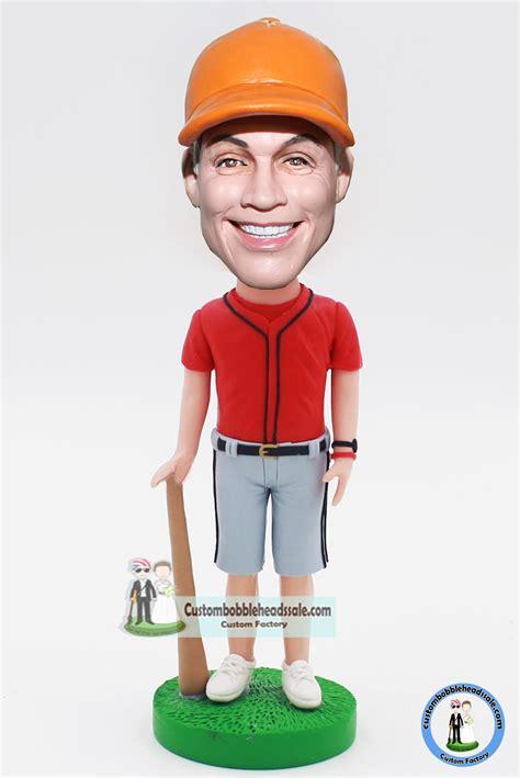 p bobblehead custom bobblehead baseball