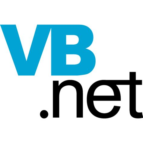 vb net visual basic programming vb net programs microsoft