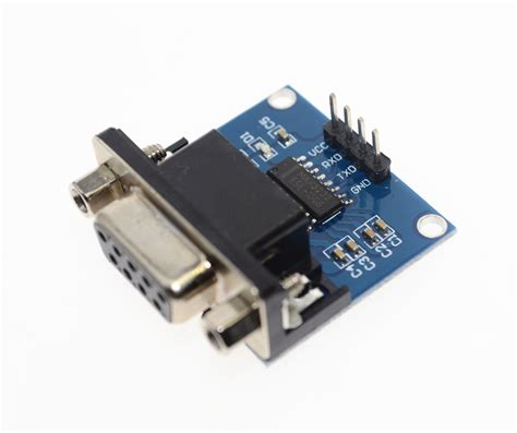 aliexpress buy max3232 rs232 to ttl serial port