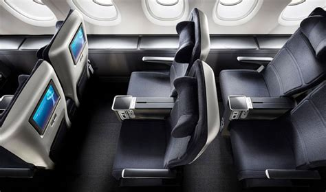 pictures of premium economy seats on airways airways customer reviews skytrax