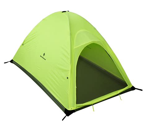 firstlight tent black hiking trekking gear