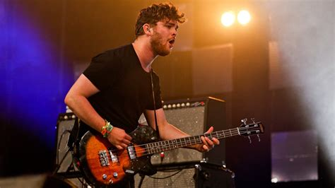 Blood Band get to a 2015 coachella band royal blood axs