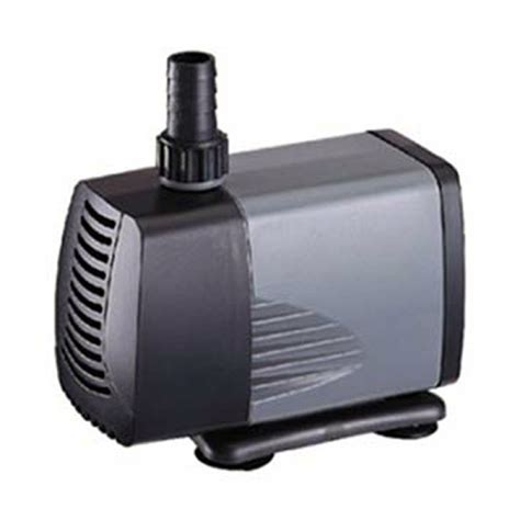 jual atman at 107 pompa aquarium 115 watt harga