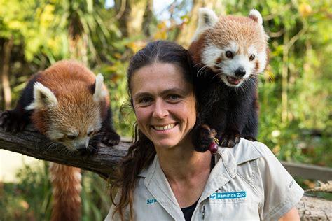 Zoo Keeper by Eco Zoo Trips Panda Network
