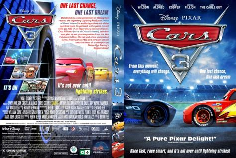cars 3 film completo italiano gratis cars 3 dvd cover