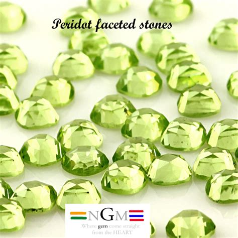 peridot color welcome to navneet gems a place for great