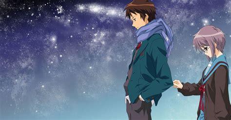anime couple wallpaper  hd anime top wallpaper anime