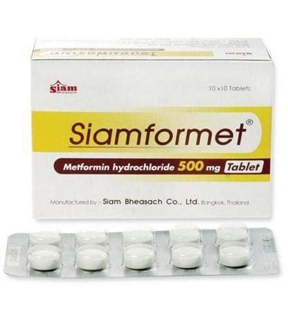 eraphage metformin hci 500 metformin hcl 500 mg siamformet thailand pharmacy