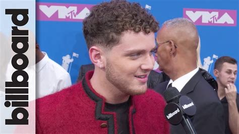 bazzi justin timberlake bazzi on collaborating with camila cabello touring with