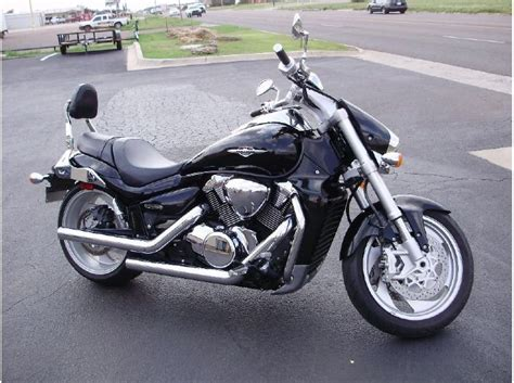2006 Suzuki M109r 2006 Suzuki Boulevard M109r For Sale On 2040motos