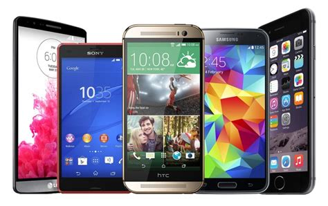 Harga Merk Hp Android merk hp android harga 1 jutaan yang bagus terbaru wardun