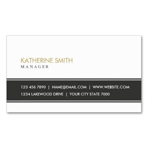 plain white business card template 17 best images about plain minimalist business cards on