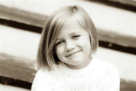 short hairstyles little girl short hairstyles for little girls