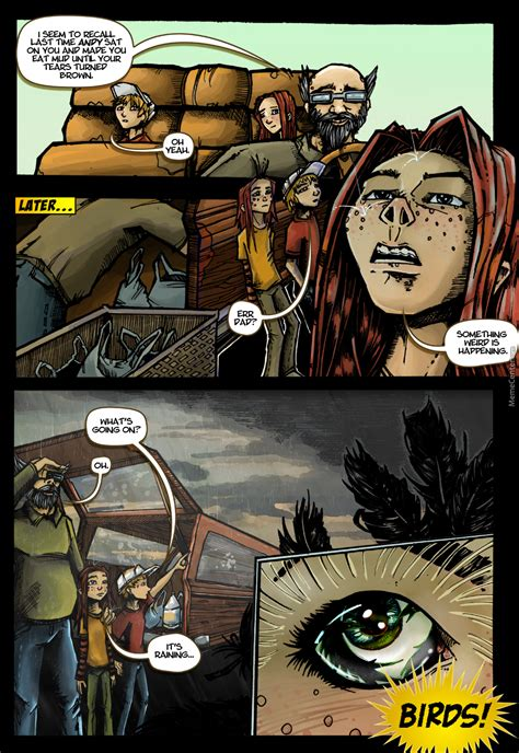 Mad World Meme - mad world page 15 by patchsilver meme center