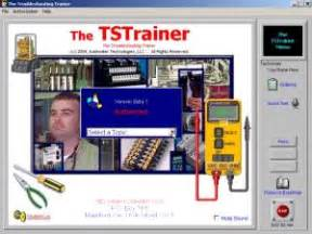 Tstrainer Troubleshooting Trainer Hands On Live Voltage