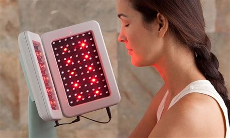penetrating light therapy dpl penetrating light groupon goods
