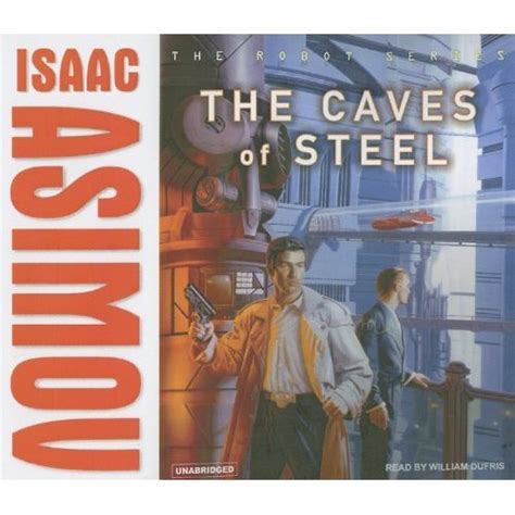 0008277761 the caves of steel the sf site featured review the caves of steel