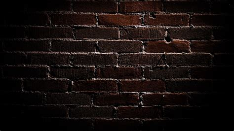 dark brick wall background dark brick wall desktop background hd 1920x1080 deskbg com