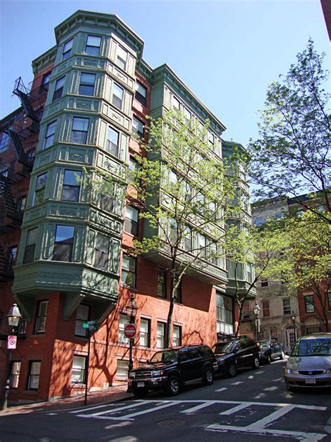 narrowest house in boston boston this n that skyscraperpage forum