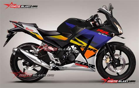 Motor Vixion Modif Nsr by Lagi Modif Striping Honda Cbr150r K45 Ala Nsr Rr