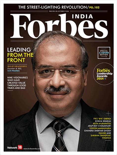 archive magazine forbes india