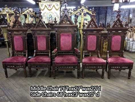 toronto upholstery supplies info used church items