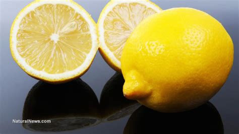 Lemon Water Detox Cancer by Lemon All Around Power Fruit And Miracle Cancer Cure
