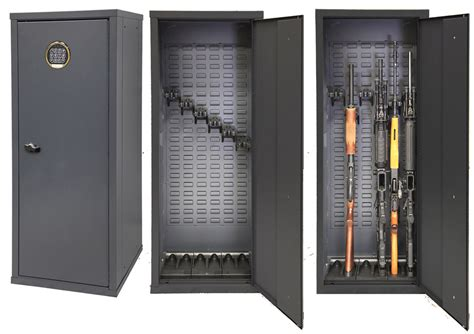 secureit tactical model 52 six gun storage cabinet model 52 gun cabinet from secureit