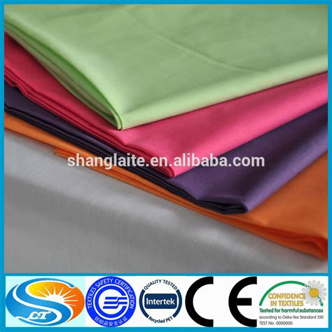 90 10 polyester cotton 45 90 polyester 10 cotton fabric used for lining pocketing