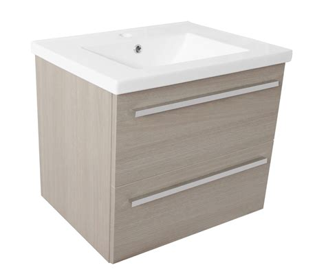 wall drawers unit pace 500 wall mounted unit with drawers and basin grey
