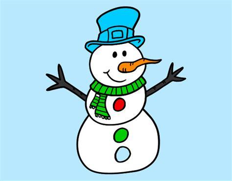 imagenes de invierno dibujos animados dibujos de invierno para colorear dibujos net