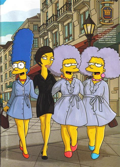 The Simpsons by The Simpsons Go To With Evangelista The