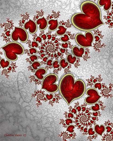 More Valentines Ophelia Fancy by Fancy By Cvaznis On Deviantart Fractal