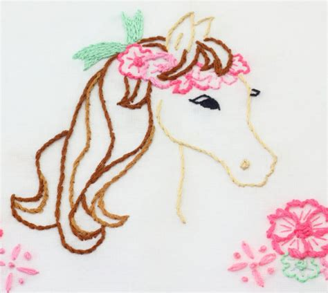 embroidery design horse horse embroidery pattern horse design horse embroidery design