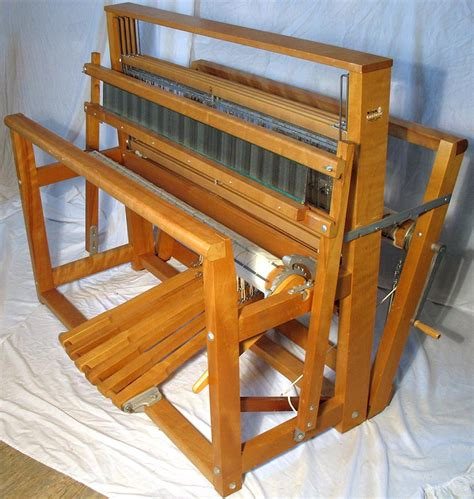 rug weaving loom used rug looms pictures to pin on pinsdaddy