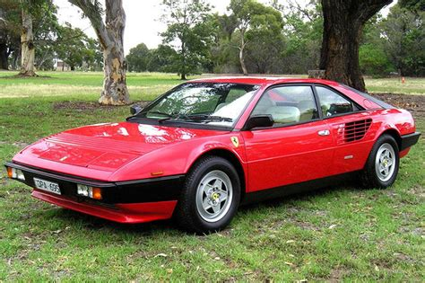 ferrari coupe sold ferrari mondial qv coupe auctions lot 10 shannons