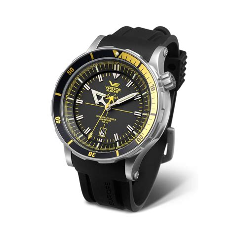 vostok dive vostok europe anchar dive automatic nh35a 5105143