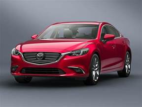 new 2016 mazda mazda6 price photos reviews safety