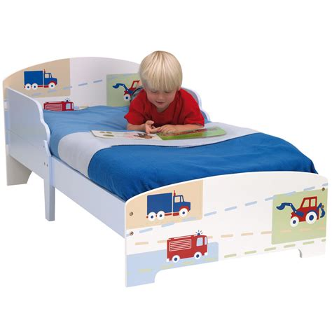 toddler bed for boy vehicles toddler bed for kids children in s a