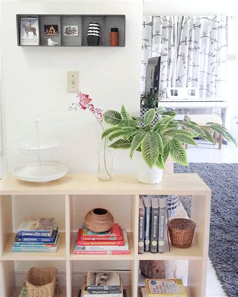 Lemari Buku Dinding 28 model rak buku minimalis yang unik terbaru 2018 dekor